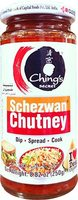 CHING`S RED CHILLI SAUCE 90GM